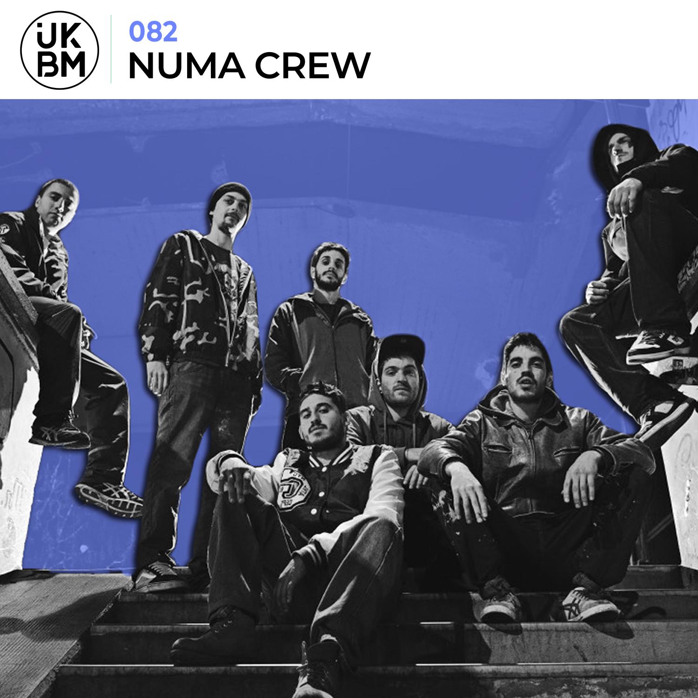 UKBMIX082-NUMA-CREW