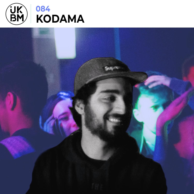 UKBMIX084-KODAMA