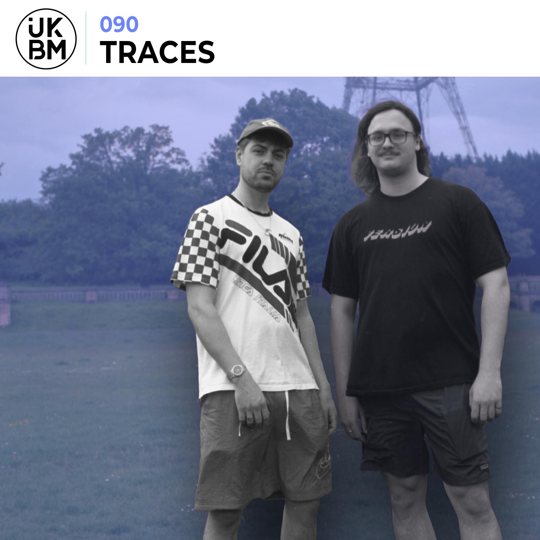 UKBMix090-TRACES
