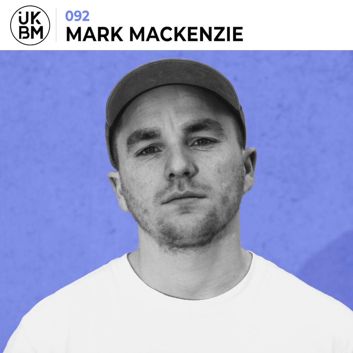 UKBMix092-MARK-MACKENZIE